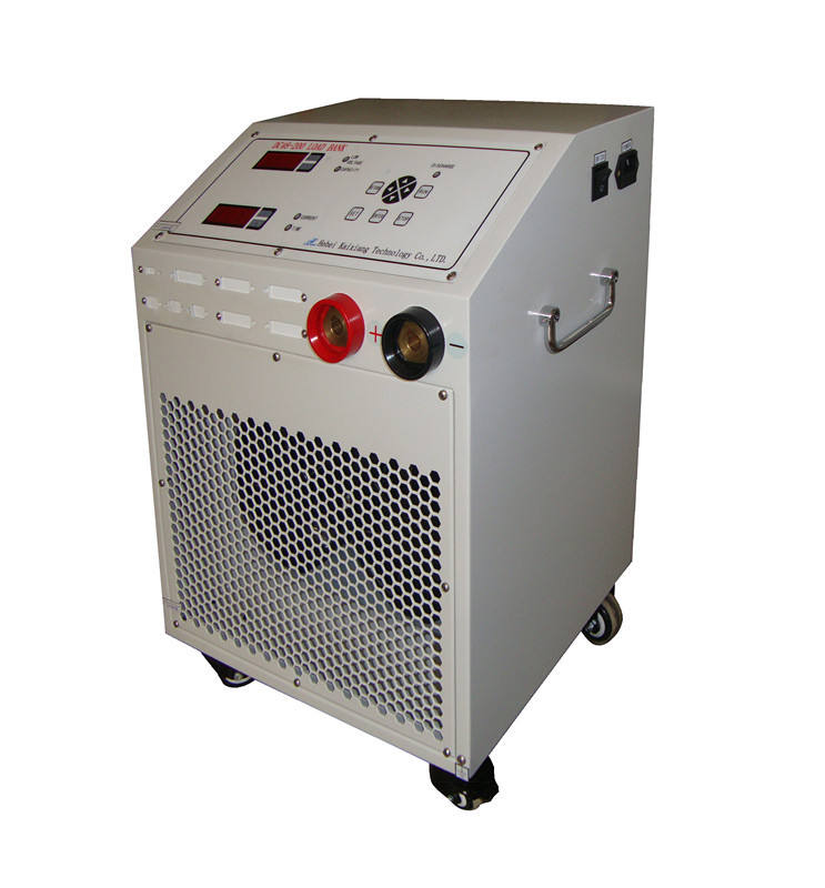 48V 200A DC Load Bank for Battery Discharge Capacity Test