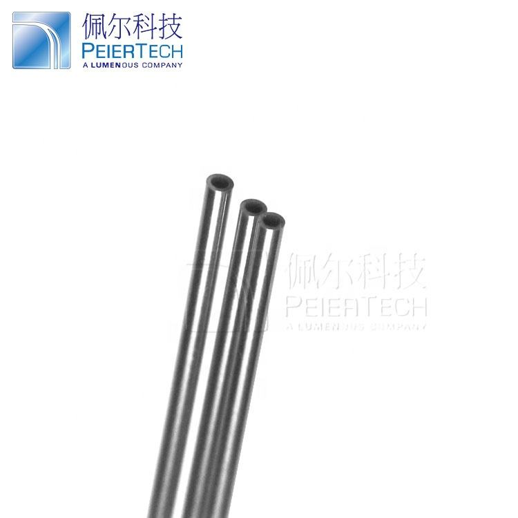Superelastic Nitinol Tube for Medical Device
