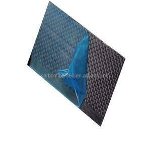 1000mm*1000mm*2mm carbon fiber sheet for MultiCopter Quadcopter Frame