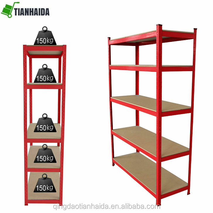 China manufacturer adjustable warehouse shelf industrial cold storage racking system