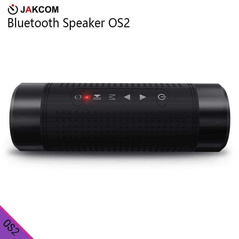 OS2 JAKCOM Wireless Outdoor Speaker Produk Baru dari Rumah Radio Hot sale sebagai 9 band radio internet wifi radio dynamo cahaya