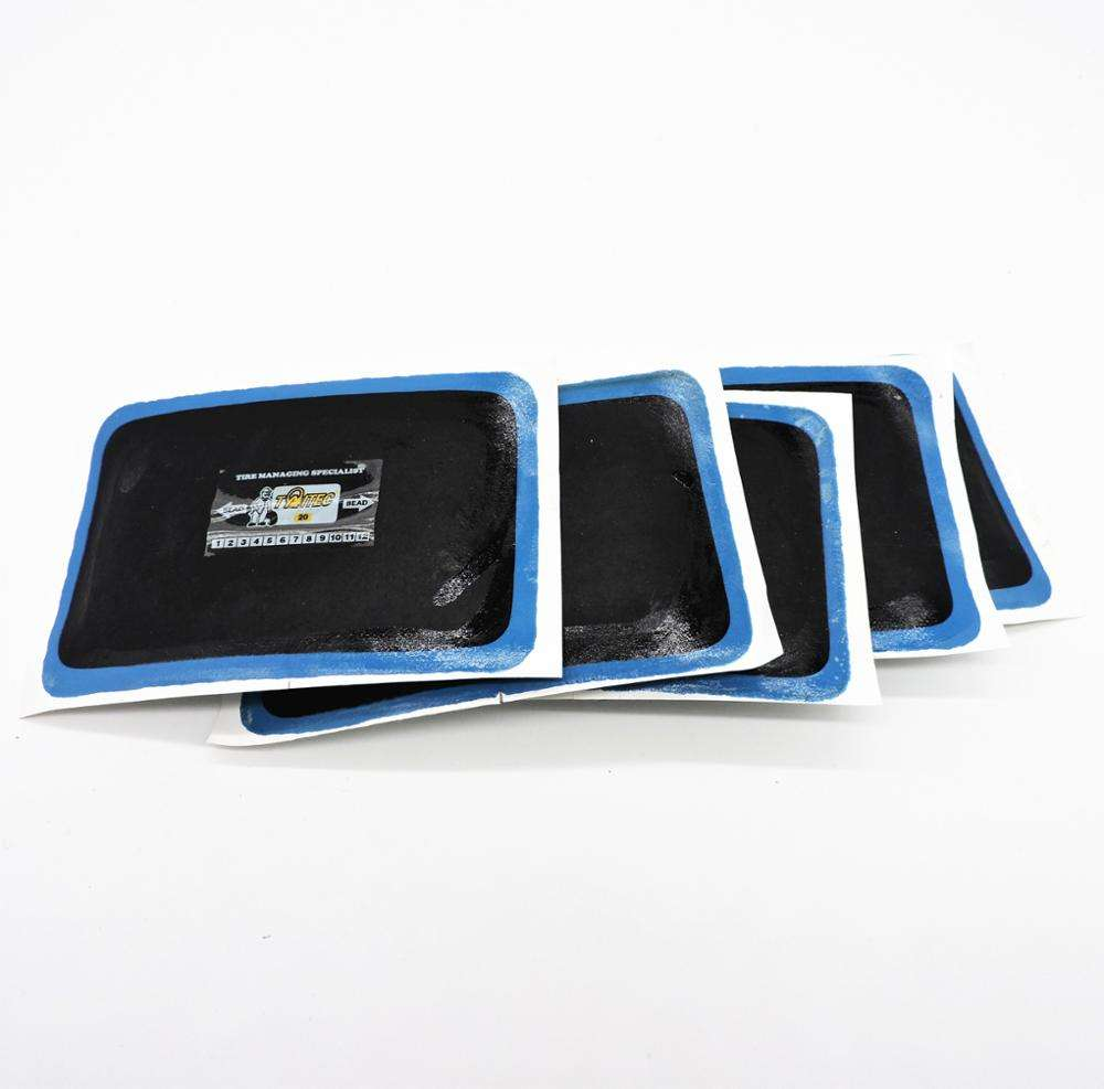 hot-sale rubber radial tire repair patch