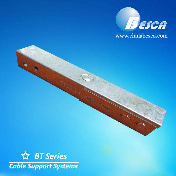 Hottest and Best Quality Outdoor Electrical Metal Cable Trunking Size