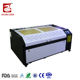 High quality 80w 1060 leather engraving, etching and cutting, leather book laser engraving machine with best price