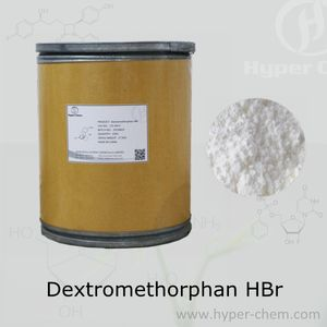 순수 Dextromethorphan hbr 파우더