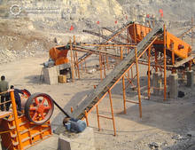 New technology & Best prices Stone Crusher Plant for sale