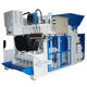 QMY12-15 zeniith 913 germany concrete mobile block making machine