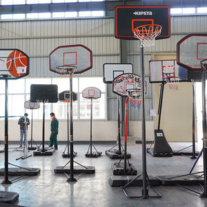 Mini portable kids door wall mounted backboard rim net basketball ring hoop