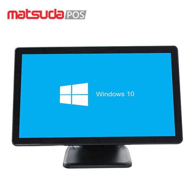 21,5 inch led-monitor wasserdicht touch screen monitor ip67