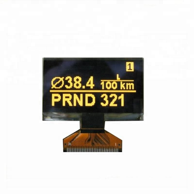 Attractive Price small oled display module 0.96 inch 128x64 monochrome oled display oled 12864