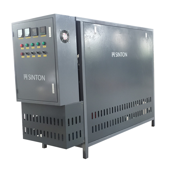 10kw thermal oil furnace oil for oil conducting heating