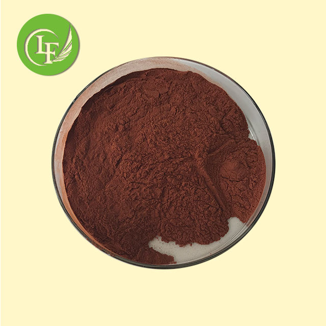 100% Natural Grape Seed Extract Proanthocyanidin
