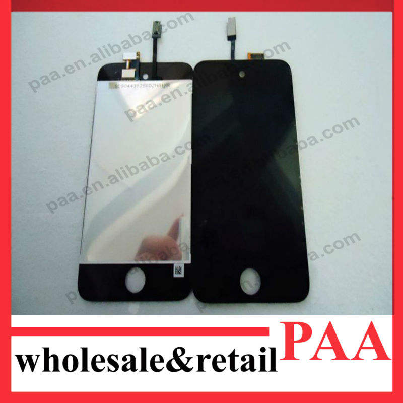 Voor ipod touch 4 lcd met touch screen digitizer