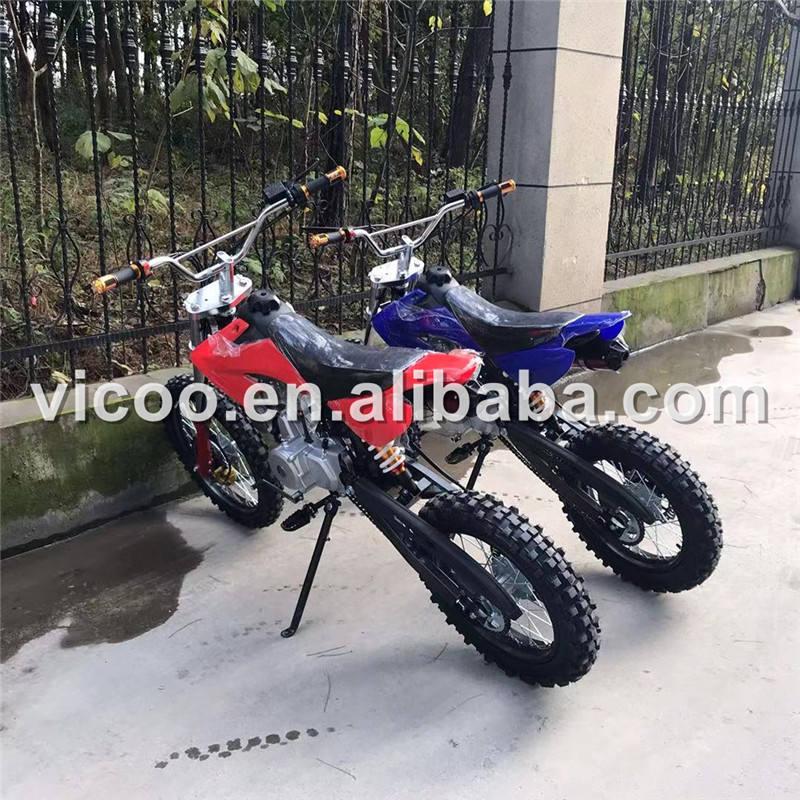 BLUE ALLOY Heavy Duty 28mm Handle Bar Hand Guard PIT PRO Trail Quad Dirt Bike