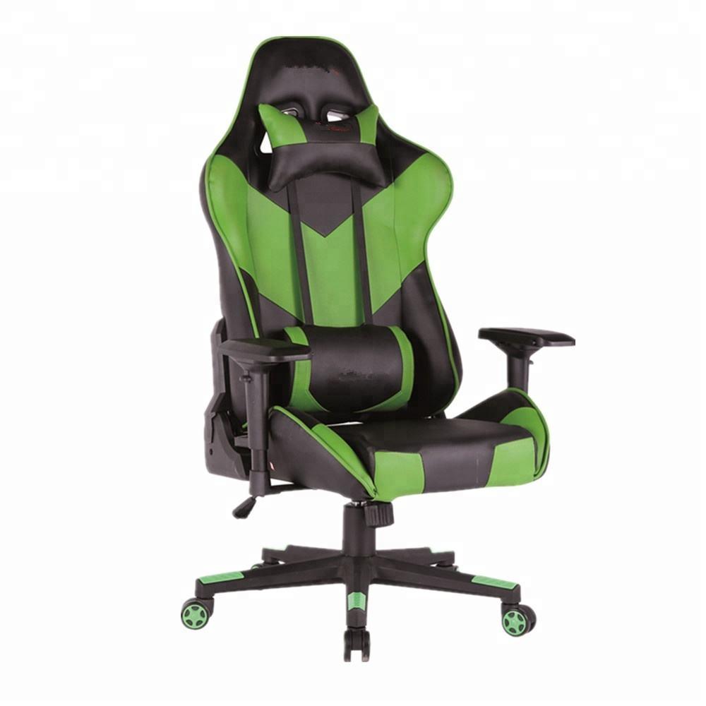 ZHENXING Современный Высокое качество Негабаритных Офис Спорт игры гоночное кресло широко компьютерный <span class=keywords><strong>стул</strong></span>