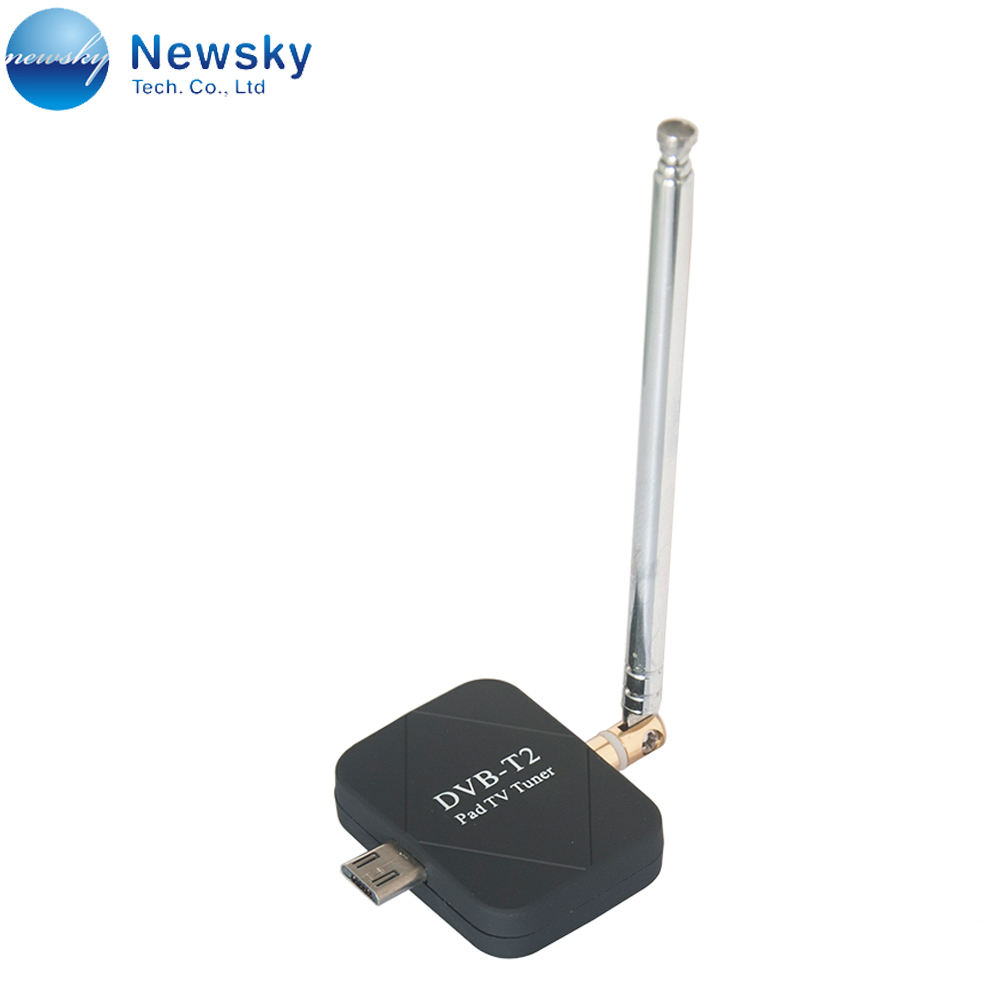 Android [ Receiver Usb ] Tv Receiver Usb Newest Mini Digital Dvb-t2 Receiver Usb Tv Tuner Android Dvb-t