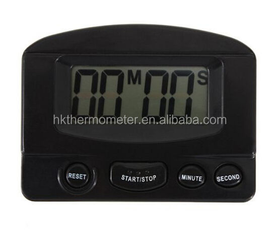 Cheap Small Promotional Smart Digital Timer Magnet Fridge Electronic Timer