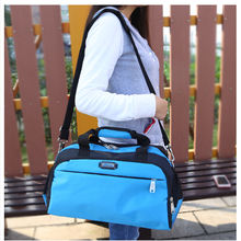 Latest Model Travel Hand Bags Carry Handle For Man Luggage