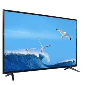 Wholesale china cheap flat screen televisions 32/43/49/55/65 inch 4k smart android led tv