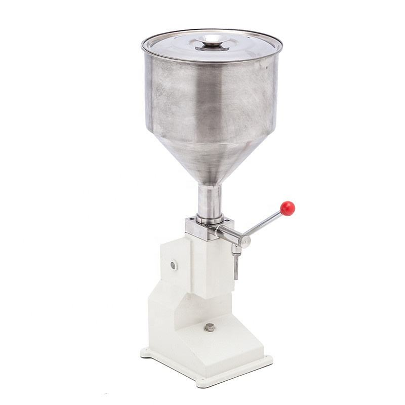 New Product Spice 10Ml Bottle Filling Machine