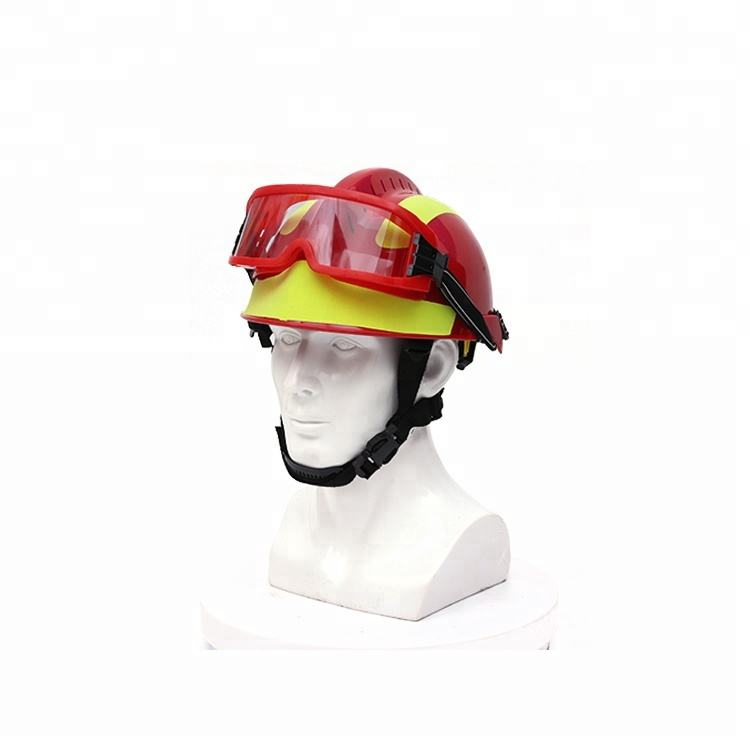 Top Rescue factory price american fire safety Helmet For Fire Fighting On Sale