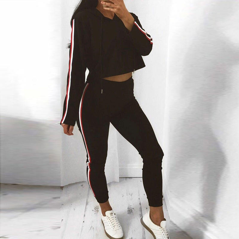 Custom OEM Wholesale Sweat Velour Suits For Women