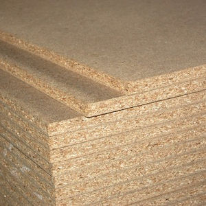 Best selling cheap plain chipboard particle board price