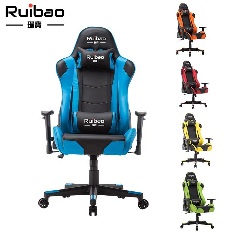 China Wholesale Leather Best Value Gamer Chair Gaming Chair