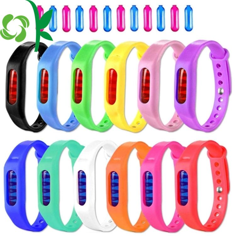 Free Sample Amazon Hot Sale Anti Mosquito Bracelet