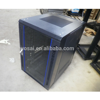 server rack manufacturers steel 18U outdoor network cabinet