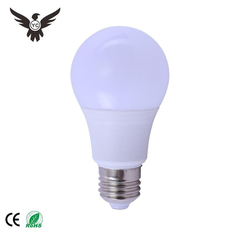 High Power Led Lamp E27 5 W 7 W 9 W 12 W 15 W 18 W <span class=keywords><strong>Dimbare</strong></span> Led Licht lamp Koel Wit Warm Wit Led Verlichting Lamp