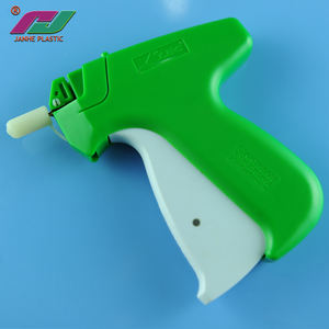 Garment tags plastic Fine Tag Gun for Clothes Price Label