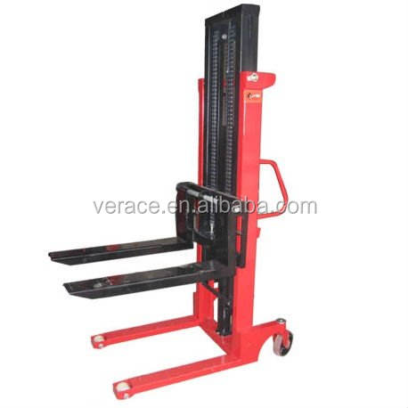 VR-MS 1T-2T, 1.6M-3.5M Hand Operated Lift Truck/Manual Stacker Famous In Australia