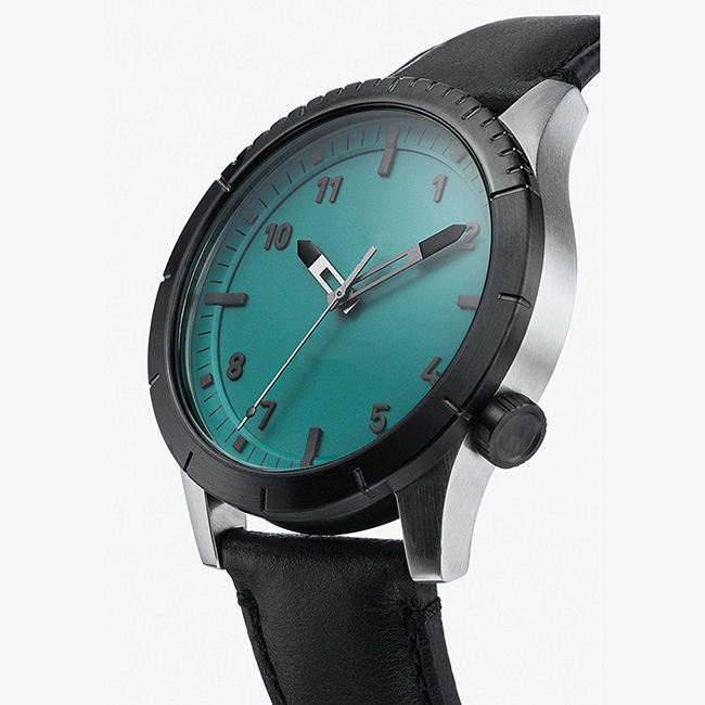 Watches Men Wrist with Customized Logo