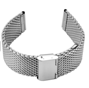 High quality sharp watch bands stainless steel strap