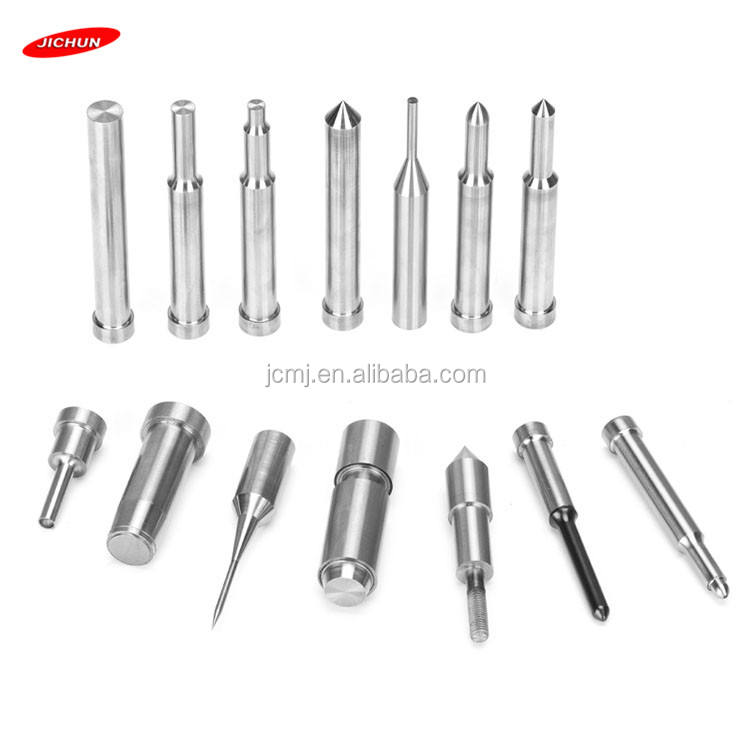 Custom made precision punch/ Special-shaped/ HSS/mould component