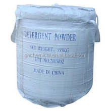 Semi Finished Bulk Detergent Powder