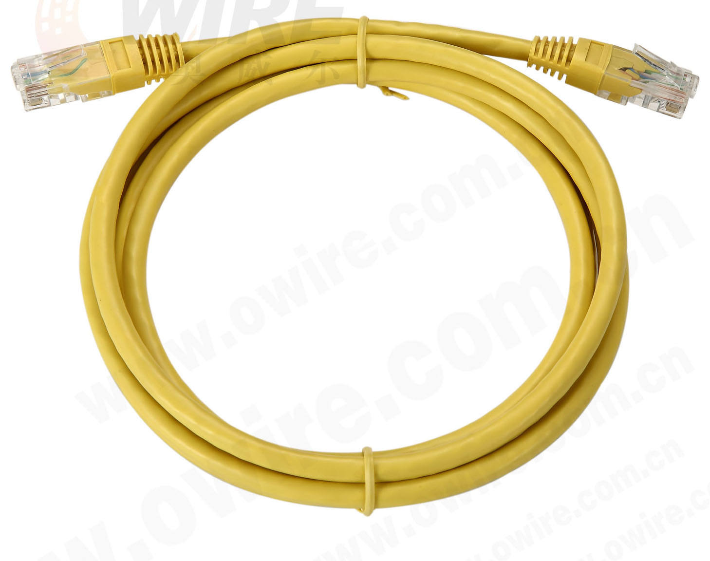 Hot koop cat6 cat6a cat5 cat5a netwerk kabel 3 m utp cat6 patch cord