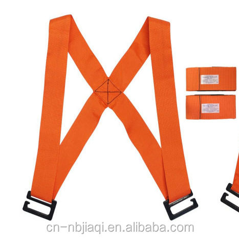 Wholesale carry furniture moving easier belt / moving rope belt strap/forearmforklift