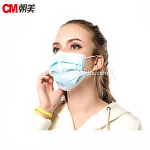 disposable face mask p90