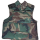 The Green CamouflageTactical Soft Bullet Proof Vest Covert Body Armor