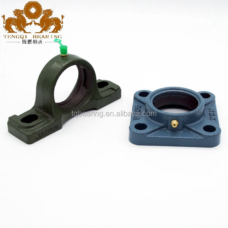 pillow block tapered roll bearing uc 315