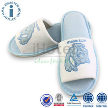 Kids Nude Slipper New Fashion Design Cartoon Lovely Slippers Sandals