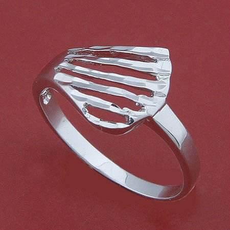 2012 Hot sale fashing 925 silver rings