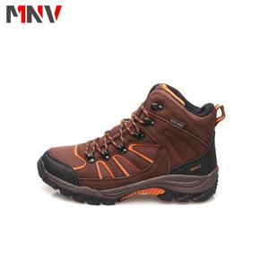 Wholesale custom made hiking mens shoes men outdoor high quality power hiking shoes