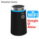 Wireless Amazon Micro Activated Intelligent Echo Dot Google Home Voice Controlled Speakers Ai Smart Alexa Speaker Wifi