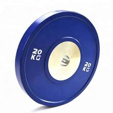 China whosale factory direct  Competition  Bumper Plates weight plates bumper plates