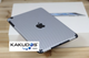 Removable Laptop Skin Cover for Ipad Air