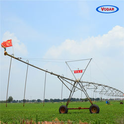VODAR Agricultural Axial Spraying For Africa