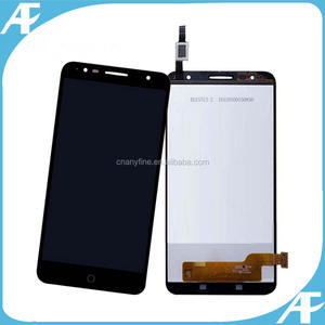 For Alcatel One Touch Pop4 pop 4 5056a 5056 OT5056 full LCD Screen Display + Digitizer Touch+frame original